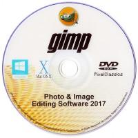 GIMP Photo & Image Editing Software