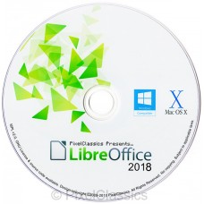 LibreOffice 2018