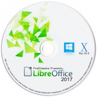 LibreOffice 2017