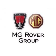 MG Rover 'RAVE' Workshop Manual