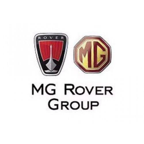 mg rover rave workshop manual