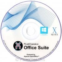 Office Suite 2021