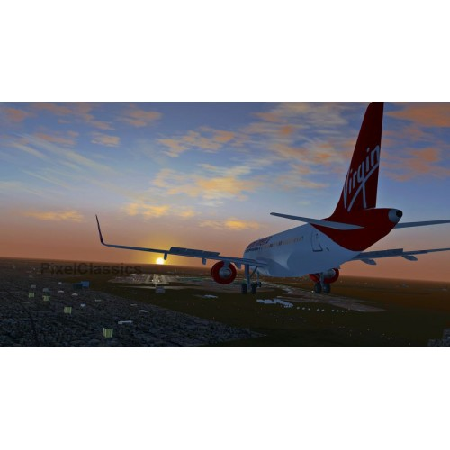 Flight Simulator 2019 Deluxe