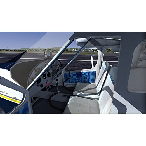 Flight Simulator 2019 Deluxe